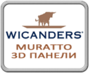 Muratto 3D Панели