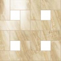 Supernova Marble Elegant Honey Mosaic Lap 45x45 (Супернова Марбл Элегант Хани Мозаика Лаппато 45x45)