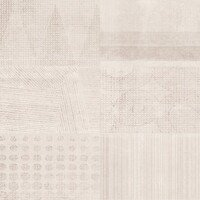 Shevron Decor Beige 42x42 (Шеврон Декор беж 42x42)