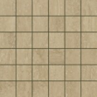 Travertino Noce Mosaico 30x30 (Травертино Ноче Мозаика 30x30)