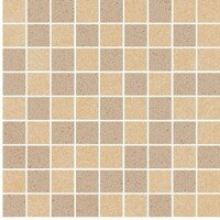 Arkesia Beige-Brown Mozaika Mix Pol 30x30 (Аркесия Беж-Браун Микс Пол мозаика 30x30)