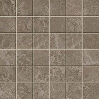 Force Grey Mosaic Lap 30x30 (Форс Грей Мозаика Лаппато 30x30)