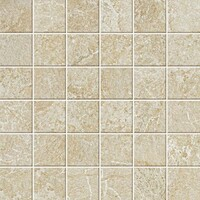 Force Ivory Mosaic Lap 30x30 (Форс Айвори Мозаика Лаппато 30x30)
