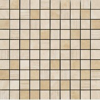 Elite Cream Mosaico 30.5x30.5 (Элит Крим Мозаика 30.5x30.5)