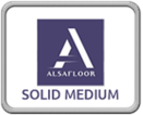 Ламинат Alsafloor (Альсафлор) коллекция Solid Medium (Солид Медиум)