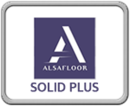 Ламинат Alsafloor (Альсафлор) коллекция Solid Plus (Солид Плюс)