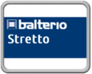 Balterio Stretto