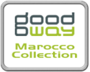 Ламинат GoodWay (Гудвей) коллекция Morocco Colection (Марокканская коллекция)