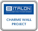 Charme Wall Project