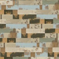Wineo 600 Wood DLC00011 Patchwork, 32 класс