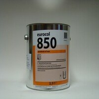 Масло 850 Eurofinish Oil Wax