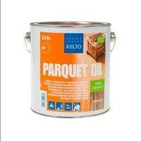 Масло Kiilto Parquet Oil Mocca brown