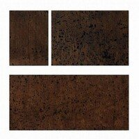 YRCB1B005 Cork Bricks Brown